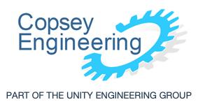 Copsey Engineering Ltd Logo